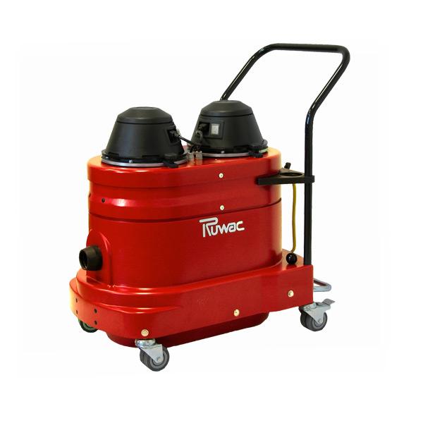 Ruwac Vacuum (hose included)