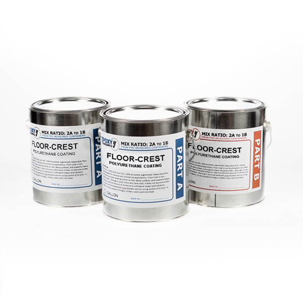 Clear Epoxy Floor Coating : Floor glaze clear epoxy coating supply