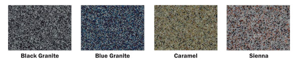 Estes Colored Quartz 50 Lb Bag Epoxy Floor Supply